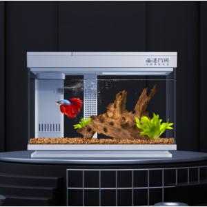 畫法幾何 AI 智能模塊魚缸 探索版