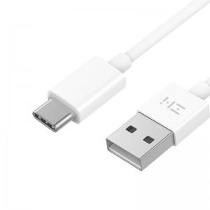 MI ZMI USB Type-C 數據線(1m)