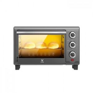 雲米電烤箱(16L)灰色
