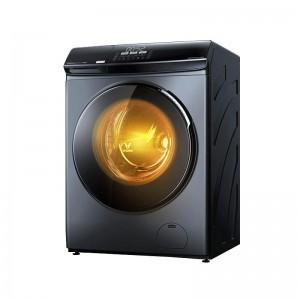 雲米互聯網洗烘一體機(10kg尊享版)-WD10FB