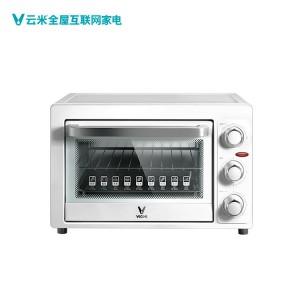 雲米電烤箱 (16L)
