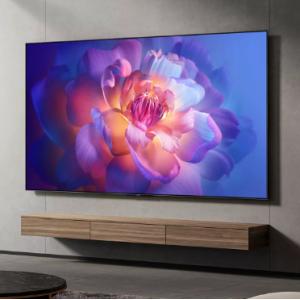MI 小米電視6代55寸 OLED款