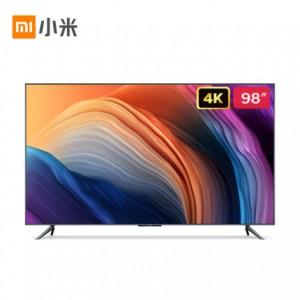 Redmi 智能电视 MAX 98寸
