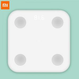 小米體脂秤2 (CN)
